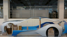 BMW Vision EfficientDynamics Concept Confirmed for Production in 2013
