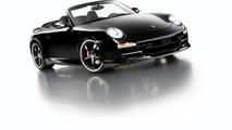 TechArt 997 facelift program