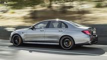 VIDÉOS - Quand la Mercedes-AMG E 63 donne de la voix !