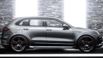 CT Exclusive Porsche Cayenne