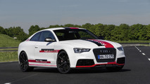 Audi's high-performance diesels could eschew the RS badging