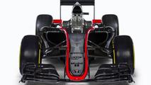 McLaren-Honda MP4-30
