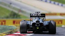 Button could be shown McLaren exit - reports