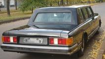 1989 ZIL Limo