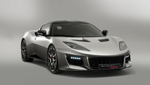 Lotus CEO confirms plans for a crossover, will be built in China