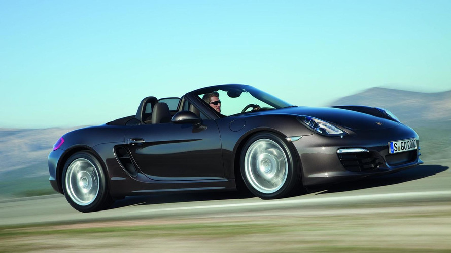 Porsche four-cylinder engines to produce 210-360 bhp - report