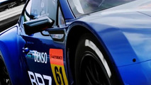 Subaru BRZ GT300 Super GT Racer promotional video released