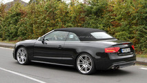 Audi RS5 Cabrio slated for the U.S. - report