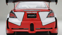 RS*R Scion tC Formula Drift car