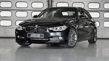 BMW 3-Series (F30) tuned by Kelleners Sport