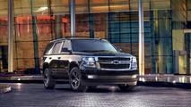 Chevrolet Tahoe Midnight Edition