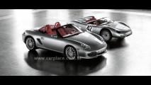 Série Especial: Porsche Boxster RS 60 Spyder Limited Edition