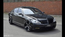 MEC Design Mercedes-Benz S500