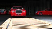 Rolls-Royce's largest order ever of 30 Phantoms delivered