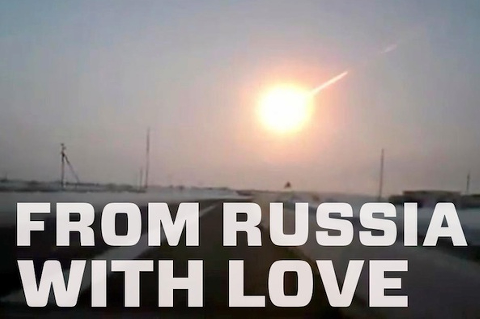9 Russian Dash Cams That Will Leave You Speechless