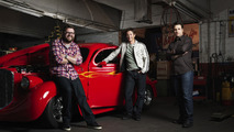 Wood announces the end of Top Gear USA