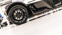 BAC Hybrid Carbon Composite wheels