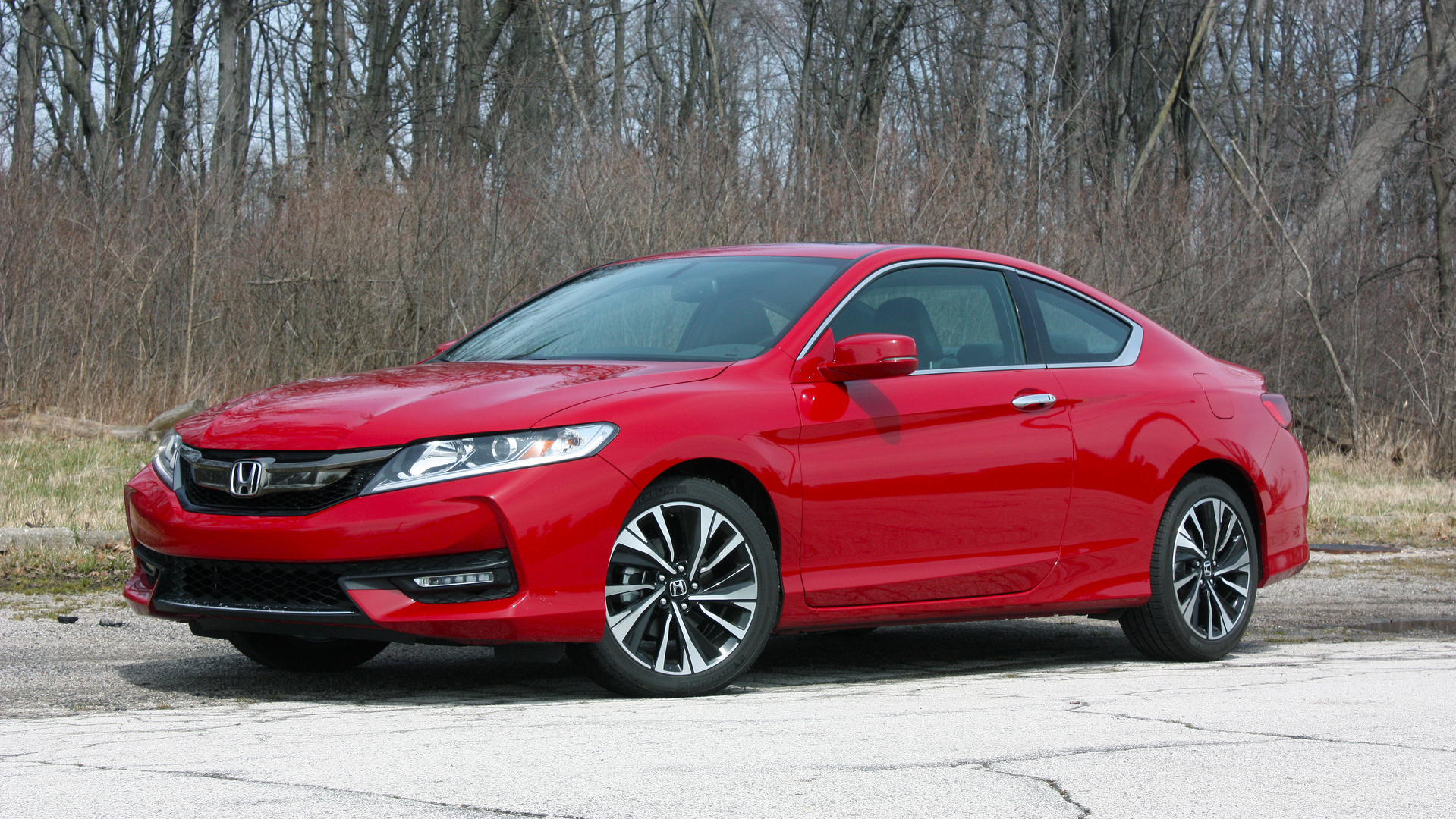 review 2016 honda accord coupe