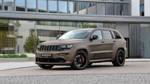 GeigerCars tunes the Jeep Grand Cherokee SRT to 718 PS