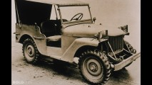 Jeep Willys Quad