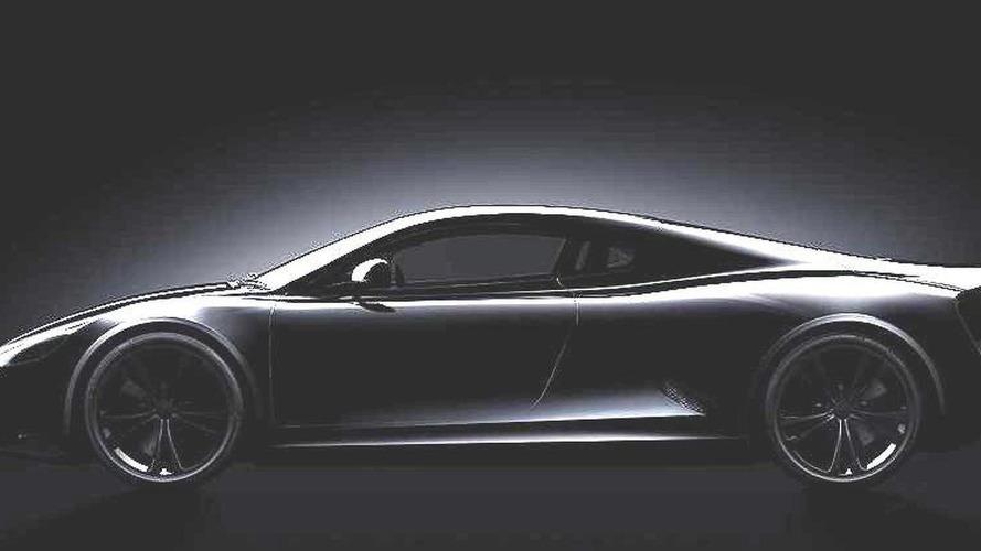 HBH teases mid-engine Aston Martin V12 Vantage