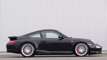 Hamann Accessories for the new Porsche 911 Carrera and Carrera S