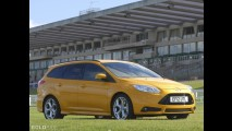 Ford Focus ST Wagon