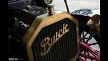 Buick Model F Five-Passenger Touring