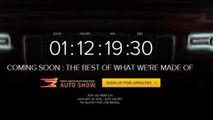 2014 Jeep Grand Cherokee teaser image enhanced 13.1.2013