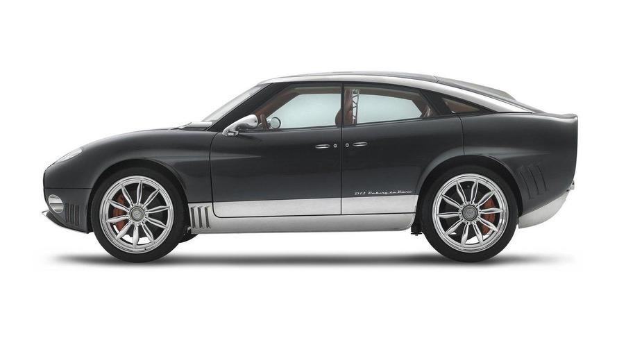Updated Spyker D8 Peking-to-Paris confirmed for 2014 Geneva Motor Show