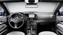 2010 Mercedes-Benz E-Class Convertible first official photos - 1600