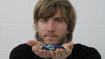 Sauber confirms Heidfeld to replace de la Rosa