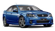 Holden Commodore returning to U.S. - report