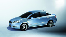 Chrysler to launch Fiat-based compact sedan in 2011