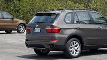 BMW X5 facelift 09.06.2010