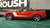 2010 Roush 427R Mustang - hi res