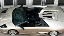Fiero Kit Car Madness: Murcielago replica by ZORBA Design