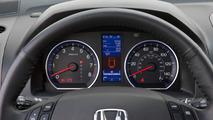 Redesigned Honda CR-V coming this fall
