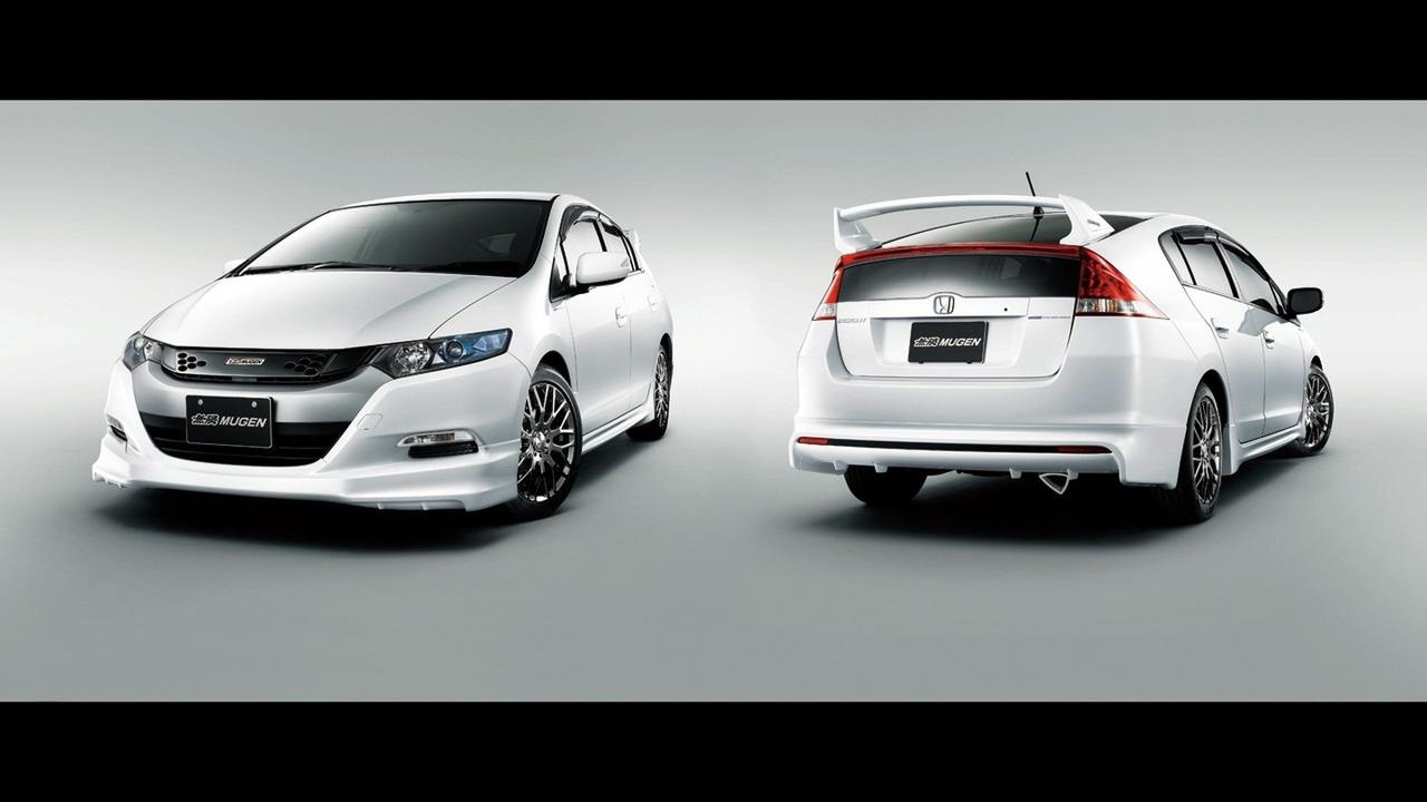 Mugen Zero-List Honda Insight