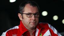 Ferrari denies wanting weight limit increase