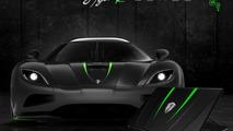 Koenigsegg Razer Blade laptop announced, will debut in Geneva