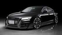 Audi A7 Sportback by Wald International 13.09.2013