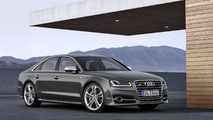 Audi A8 e-tron coming with diesel-electric V6 setup