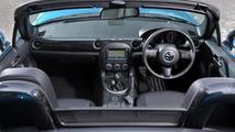 2013 Mazda MX-5 Sport Graphite limited edition 10.07.2013