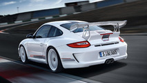 Porsche 911 GT3 RS confirmed for 2014 launch only with PDK