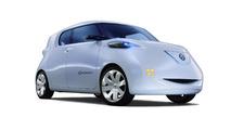 Nissan Townpod concept