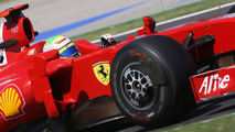 Ferrari to reserve third car for Schu in 2010