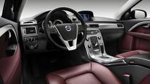 2012 Volvo S80 - 12.4.2011