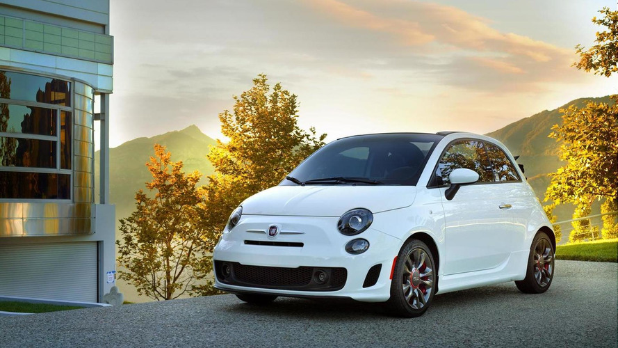 2014 Fiat 500C GQ Edition revealed [video]