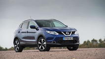 SUVs become top-selling segment in Europe